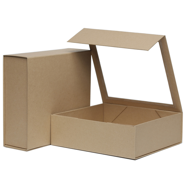 Packaging & Boxes Printing